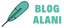 Blog Alanı