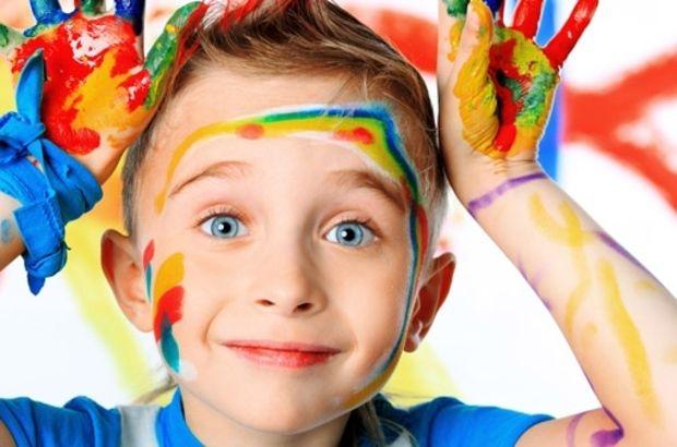 2025'te çocukların yarısı otizmli olacak