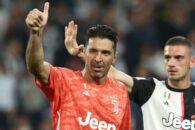 43'lük efsane Buffon emeklilik yaşını açıkladı