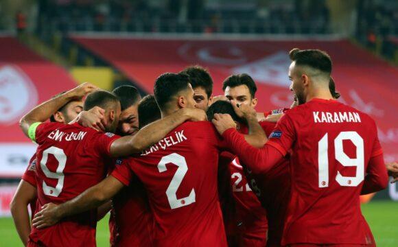 A Milli Takım'ın EURO 2020 öncesi hazırlık maçları belli oldu