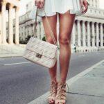 Bacakları uzun göstermek için ne yapmalı asimetrik kesimler tercih edin!
