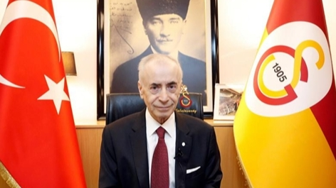 Mustafa Cengiz'e hakaret! Suç duyurusunda bulundu…