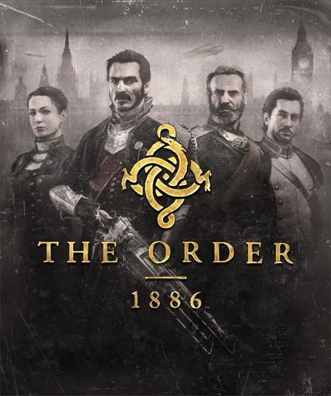 PlayStation 4 oyunu The Order:1886