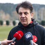 """Şenol Ustaömer: """"Avrupa'da Türk oyuncuların sayısı 30'a yaklaştı"""""""