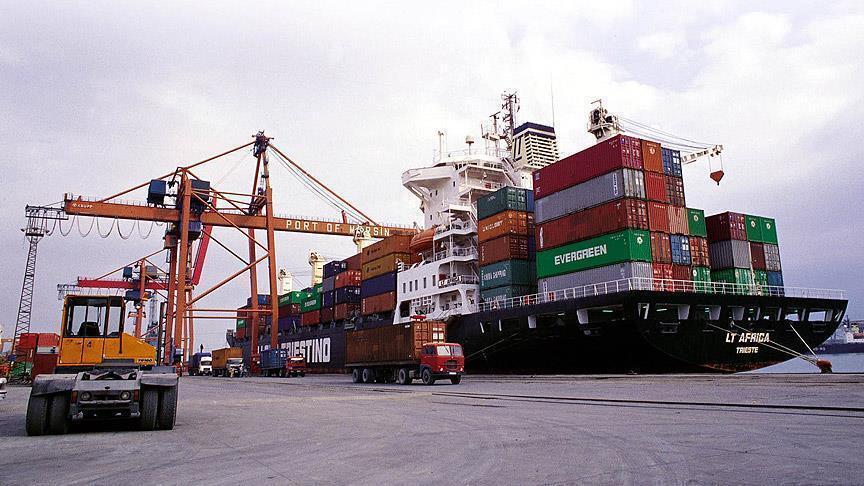 Şubat ayında ihracat rekoru kırıldı