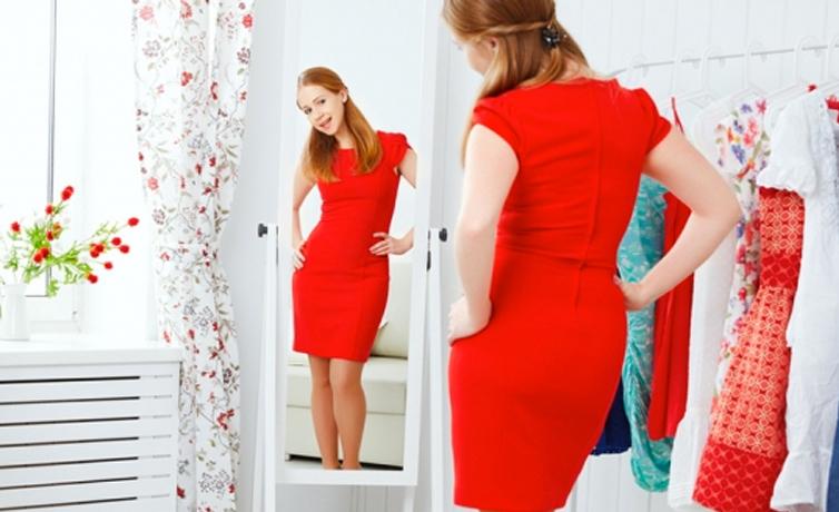 Zayıf gösteren kıyafetler neler maksi etekler tercih edilmeli!